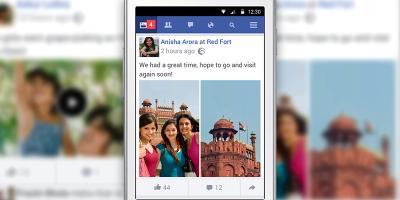 Facebook Lite arriva anche in Italia