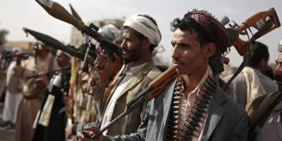 Lo Yemen si è arrabbiato con Trump