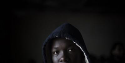Le violenze sui migranti in Libia