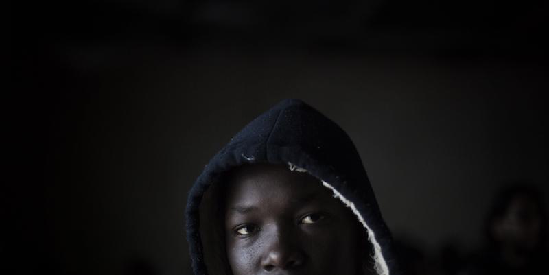 Unicef: bambini e donne migranti subiscono regolarmente violenza sessuale
