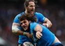 Come vedere Italia-Francia di rugby in tv e in streaming