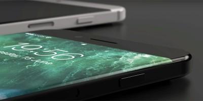 Si parla già del nuovo iPhone 8