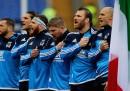 Come vedere Italia-Irlanda di rugby in tv o in streaming