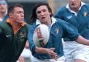 Il rugby italiano dopo Ivan Francescato