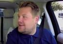 """Il trailer della serie """"Carpool Karaoke"""", prodotta da Apple"""