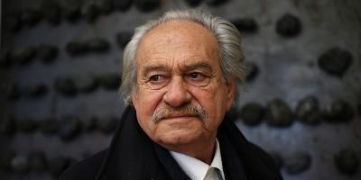 È morto Jannis Kounellis, pittore e scultore