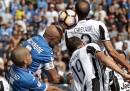 Come vedere Juventus-Empoli, in televisione e in streaming