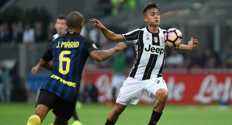 Serie A: Juventus-Inter 1-0, le pagelle