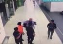 C'è un video dell'omicidio di Kim Jong-nam