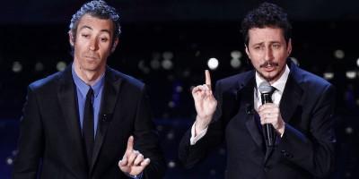 10 cose che hanno fatto Luca e Paolo, a Sanremo e prima ancora
