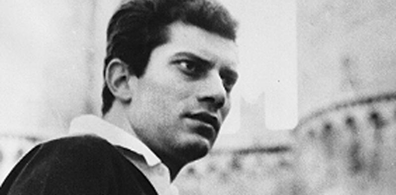 Luigi Tenco (ANSA)