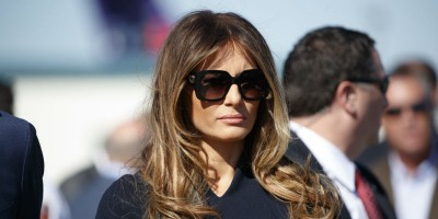 Le first lady fanno vendere