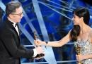L'uomo delle 21 nomination ha vinto un Oscar, finalmente