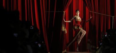 Cinque giorni di moda a Milano
