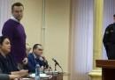 L'attivista russo Alexei Navalny è stato condannato di nuovo