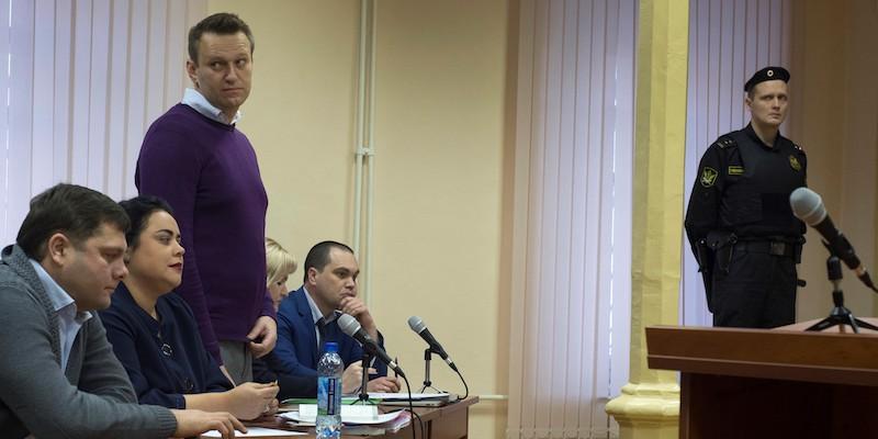 Russia, oppositore di Putin condannato di nuovo: non potrà sfidarlo alle presidenziali