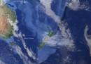 C'è un continente sotto la Nuova Zelanda