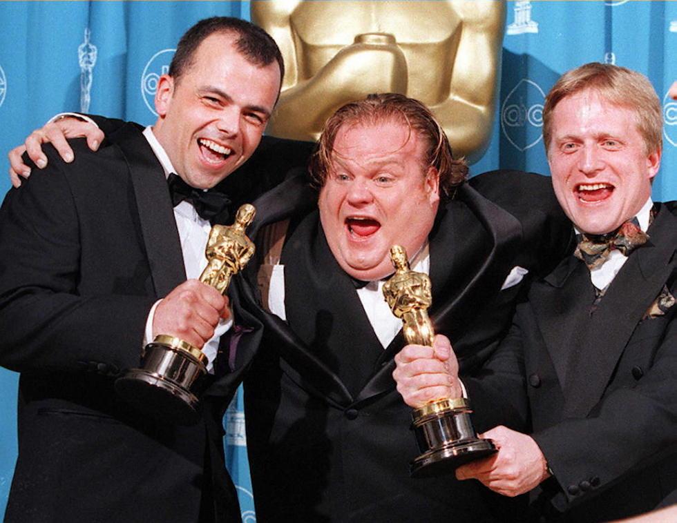 Oscars 1997