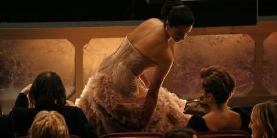 Dieci anni fa agli Oscar