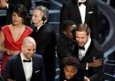Come è successo il guaio agli Oscar?