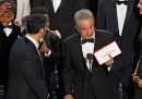 I migliori momenti degli Oscar