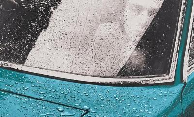 I quarant'anni del primo disco di Peter Gabriel
