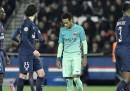 Neymar ha comunicato al Barcellona di voler lasciare la squadra per trasferirsi altrove