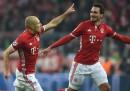 Arjen Robben lo ha fatto di nuovo