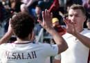 Roma-Torino: come vederla in streaming o in tv