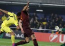 Come vedere Roma-Villarreal in streaming