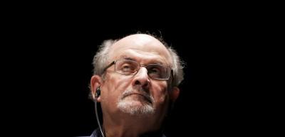 Il nuovo romanzo di Salman Rushdie parlerà anche di Obama e Trump
