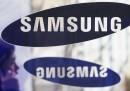 Samsung riparte dai Galaxy S8