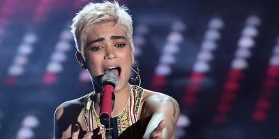 """Sanremo: le canzoni della prima serata nella sezione """"campioni"""""""