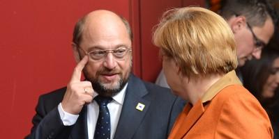 Schulz può davvero vincere in Germania?