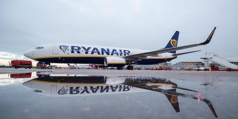 Lo sciopero degli aerei di giovedì 23 febbraio: le cose da sapere