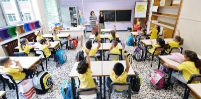È giusto bocciare i bambini alle elementari?
