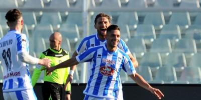 Serie A, risultati e classifica della 25ma giornata