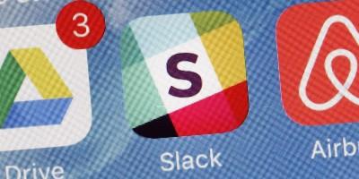 Slack punta alle grandi aziende