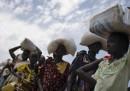 In Sud Sudan c'è una grave carestia