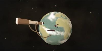 Volete aiutare la NASA a scoprire nuovi mondi?