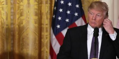 La Casa Bianca dopo il caso Flynn