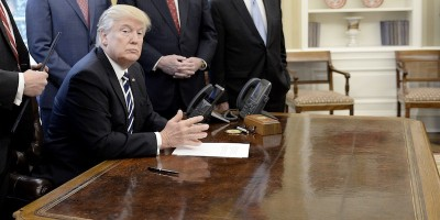 La storia su Trump e la Russia non finisce più