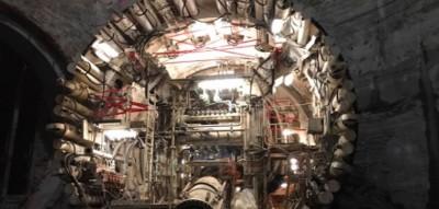 Elon Musk fa sul serio con quella storia dei tunnel