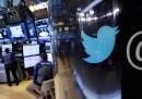 Twitter sospenderà da subito e in modo permanente gli account che pubblicano