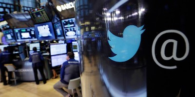 Twitter è in attivo per il secondo trimestre consecutivo