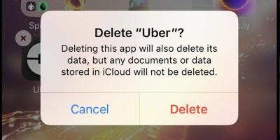 """Uber ha pagato una scelta discutibile sul """"muslim ban"""""""