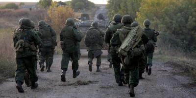Continua a esserci una guerra in Ucraina