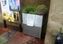 L'alternativa ecologica alla pipì fatta per strada