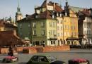 Il governo polacco vuole aggiungere un milione di abitanti a Varsavia, per vincere le elezioni