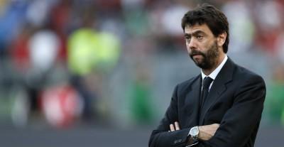 Andrea Agnelli è stato deferito dalla procura federale della FIGC